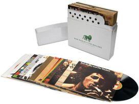 Bob Marley & the Wailers - Complete Island Recordings