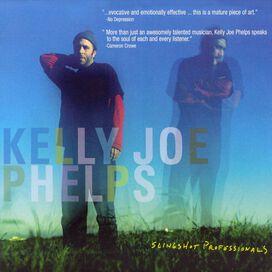 Kelly Joe Phelps - Slingshot Professionals