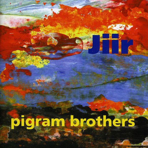 Pigram Brothers - Pigram Brothers : Jiir