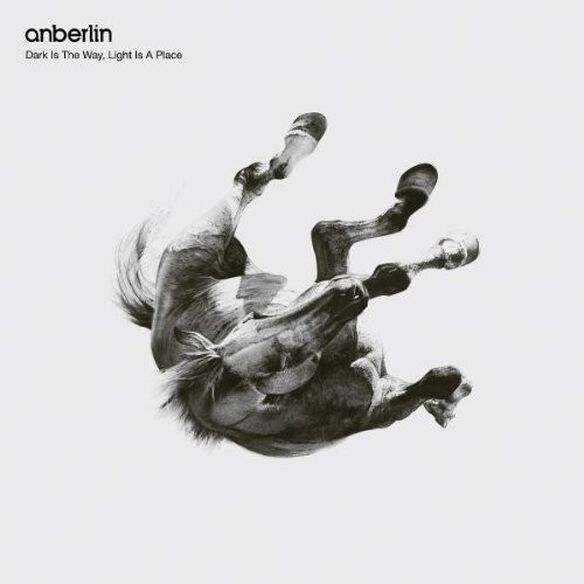 Anberlin - Dark Is the Way. Light Is a Place