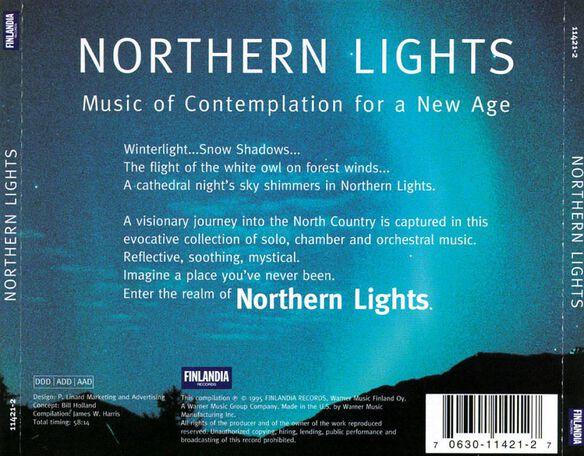 Northern Lights 1195