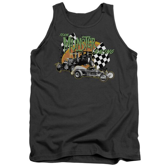 The Munsters Munster Racing Adult Tank