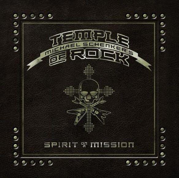 Spirit On A Mission (W/Dvd) (Dig)