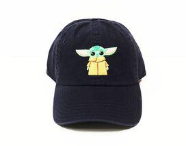 Star Wars The Mandalorian The Child Navy Blue Hat