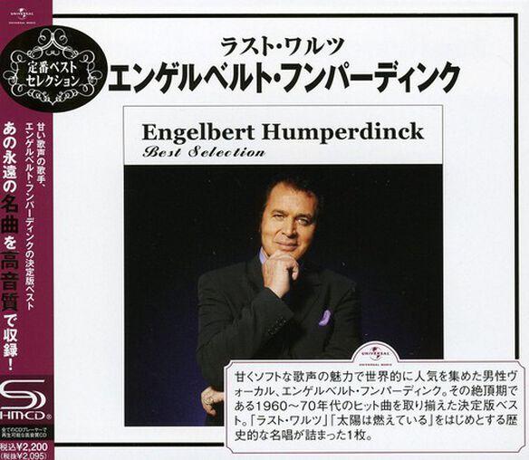 Engelbert Humperdinck - Best Selection