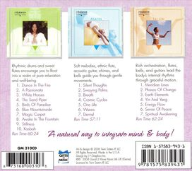 Twin Sisters - Gentle Fitness [Box Set]
