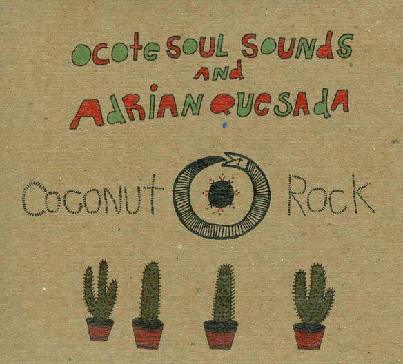Coconut Rock 0609