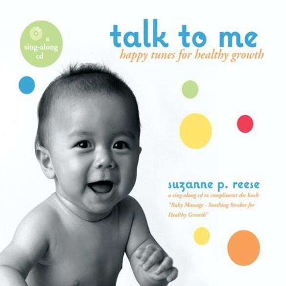 Suzanne Reese P - Talk To Me