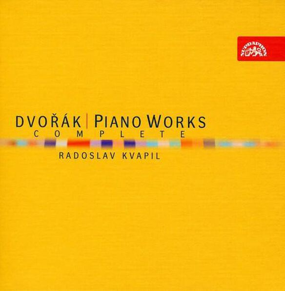 Piano Works (Complete)