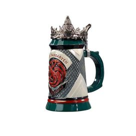 Game of Thrones - House of Targaryen Collectible Stein