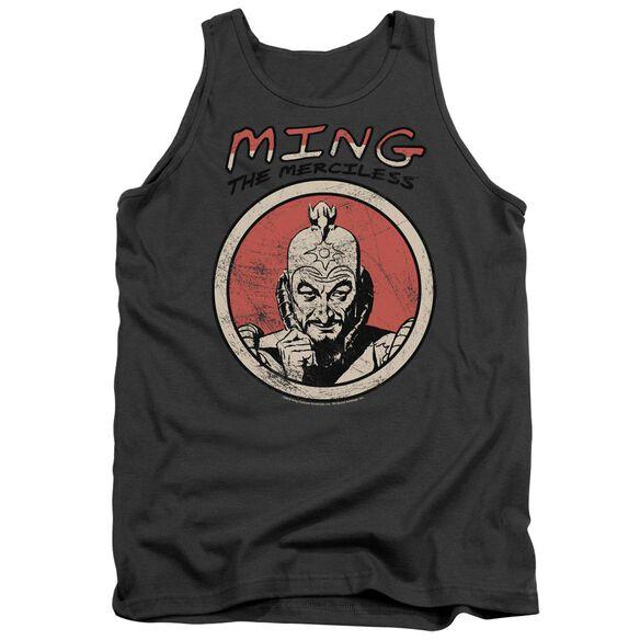 Flash Gordon Ming Adult Tank