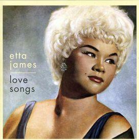 Etta James - Love Songs