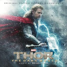 Brian Tyler - Thor: The Dark World [Original Motion Picture Soundtrack]