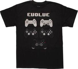 PlayStation Evolve T-Shirt