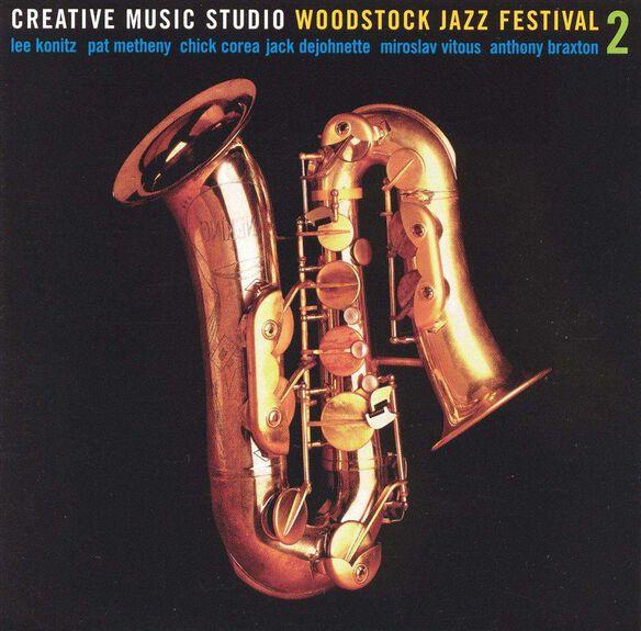 Woodstock Jazz Festival 2