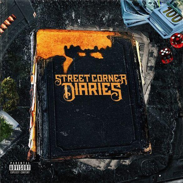 Raticus - Street Corner Diaries
