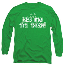 KISS ME IM IRISH- T-Shirt
