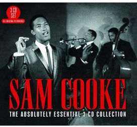 Sam Cooke - Absolutely Essential 3CD Collection