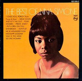 Nina Simone - Best of Nina Simone [PolyGram]