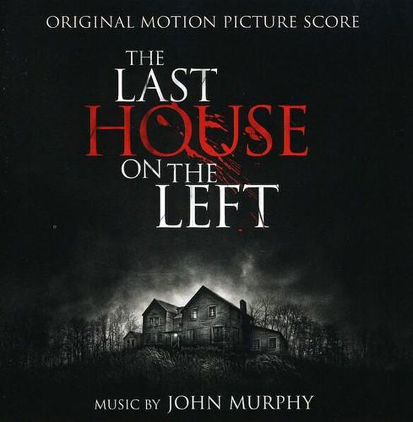 Last House On The Left / O.S.T.