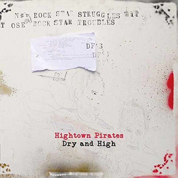 Hightown Pirates - Dry & High