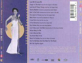 Lena Horne - A&E Biography