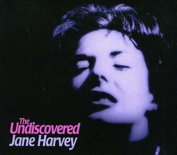 Undiscovered Jane Harvey