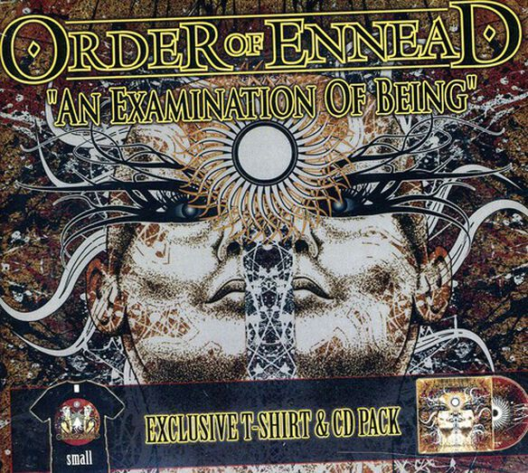 Order of Ennead - Examination of Being: Limited