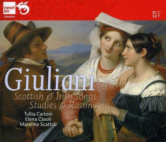 Country Dances, Etudes, And Rossiniana
