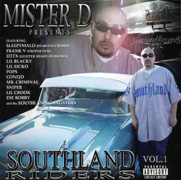 Southland Riders 1