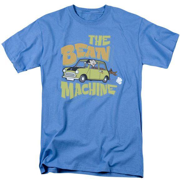 Mr Bean Bean Machine Short Sleeve Adult Carolina T-Shirt