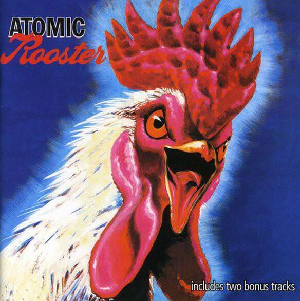 Atomic Rooster (Bonus Tracks)