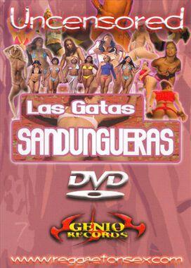 Various Artists - Gatas Sandungueras: Uncensored [DVD]