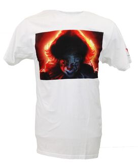 IT Chapter 2 Photo Real T-Shirt