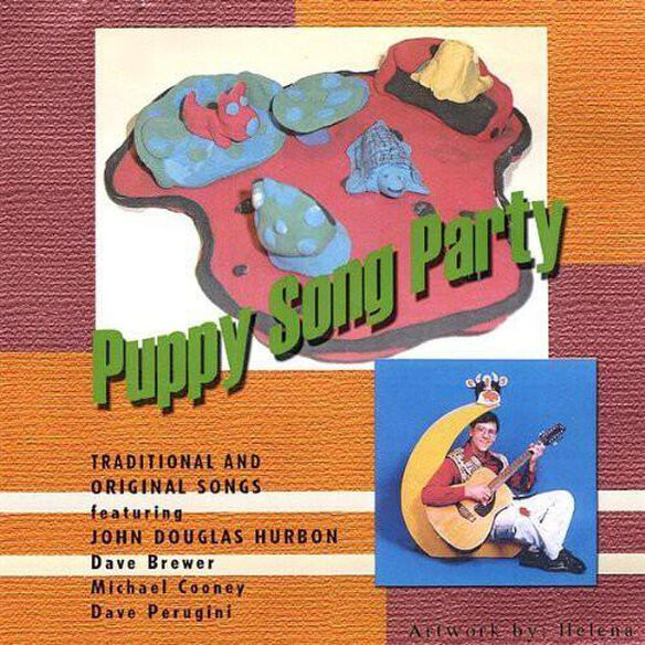 Puppy Song Party