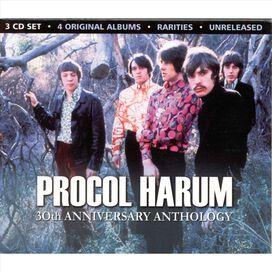 Procol Harum - 30th Anniversary Anthology