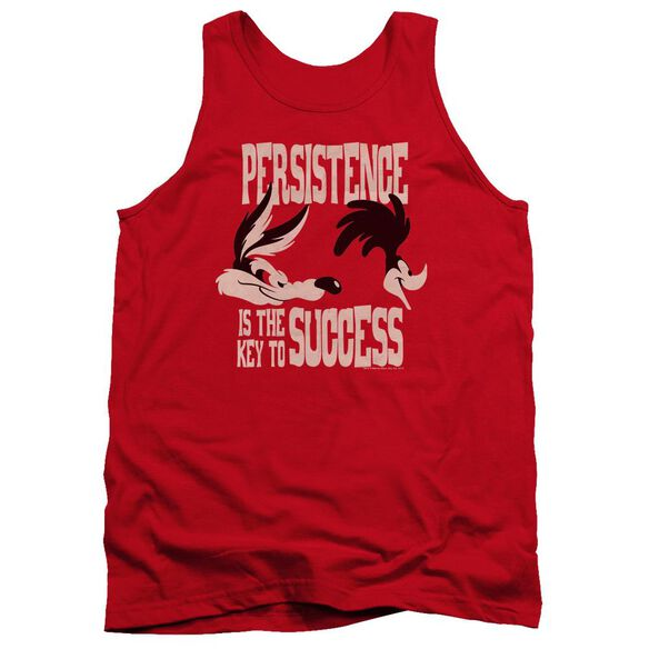 Looney Tunes Persistence Adult Tank