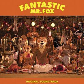 Original Soundtrack - Fantastic Mr. Fox [Original Soundtrack]