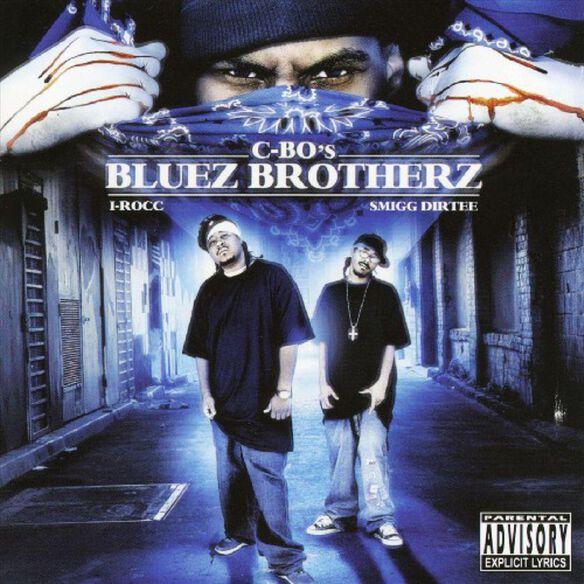 C Bos Bluez Brotherz 0305