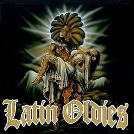 Various Artists - Latin Oldies