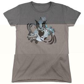 TWILIGHT ZONE LAST MAN T-Shirt
