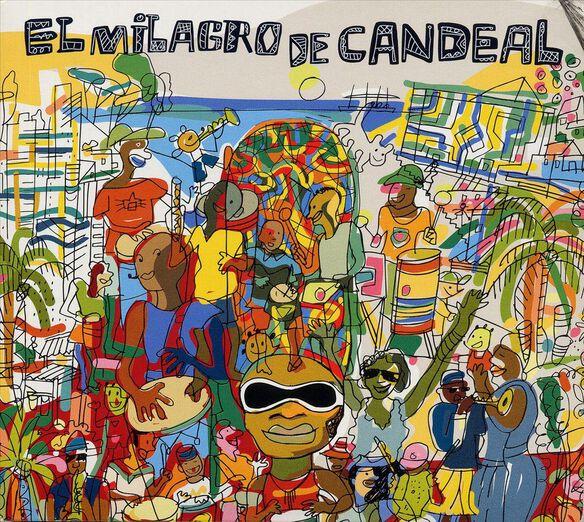 El Milagro De Candeal0206