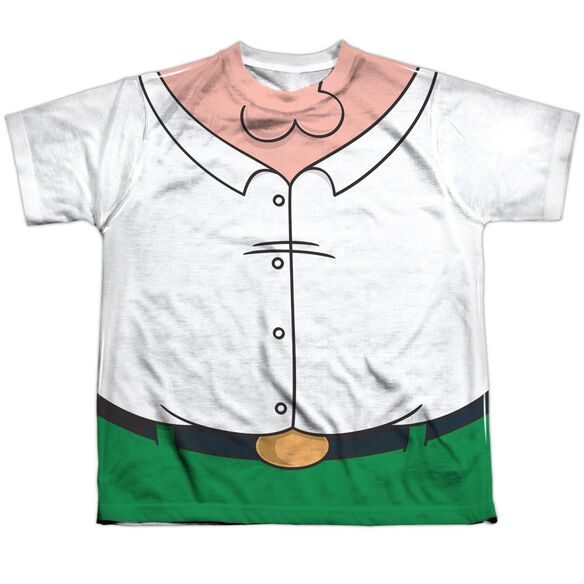 FAMILY GUY PETER COSTUME-S/S YOUTH T-Shirt