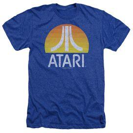 Atari Sunrise Eroded Adult Heather Royal