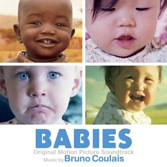 Babies / O.S.T.