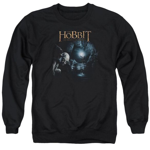 The Hobbit Light Adult Crewneck Sweatshirt