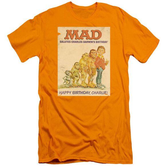 Mad Charles Premuim Canvas Adult Slim Fit