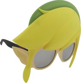 Zelda Link Head Costume Glasses