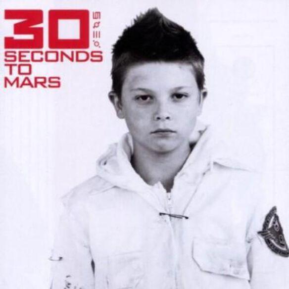 30 Seconds To Mars (Enh)