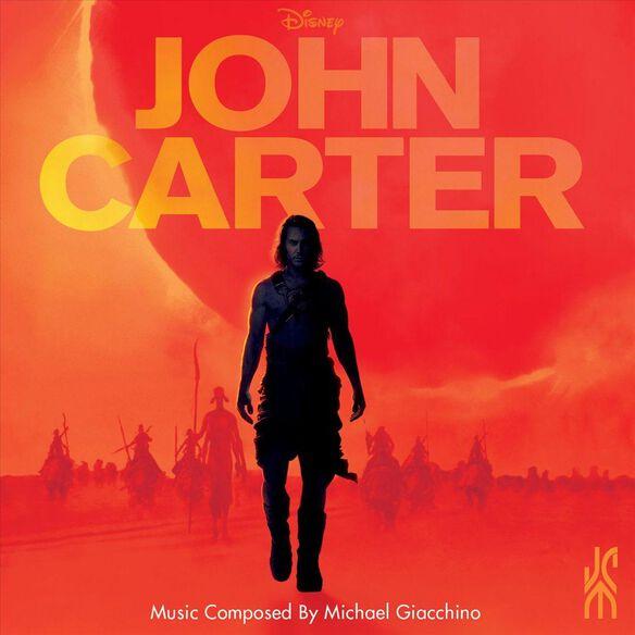 John Carter (3/12)